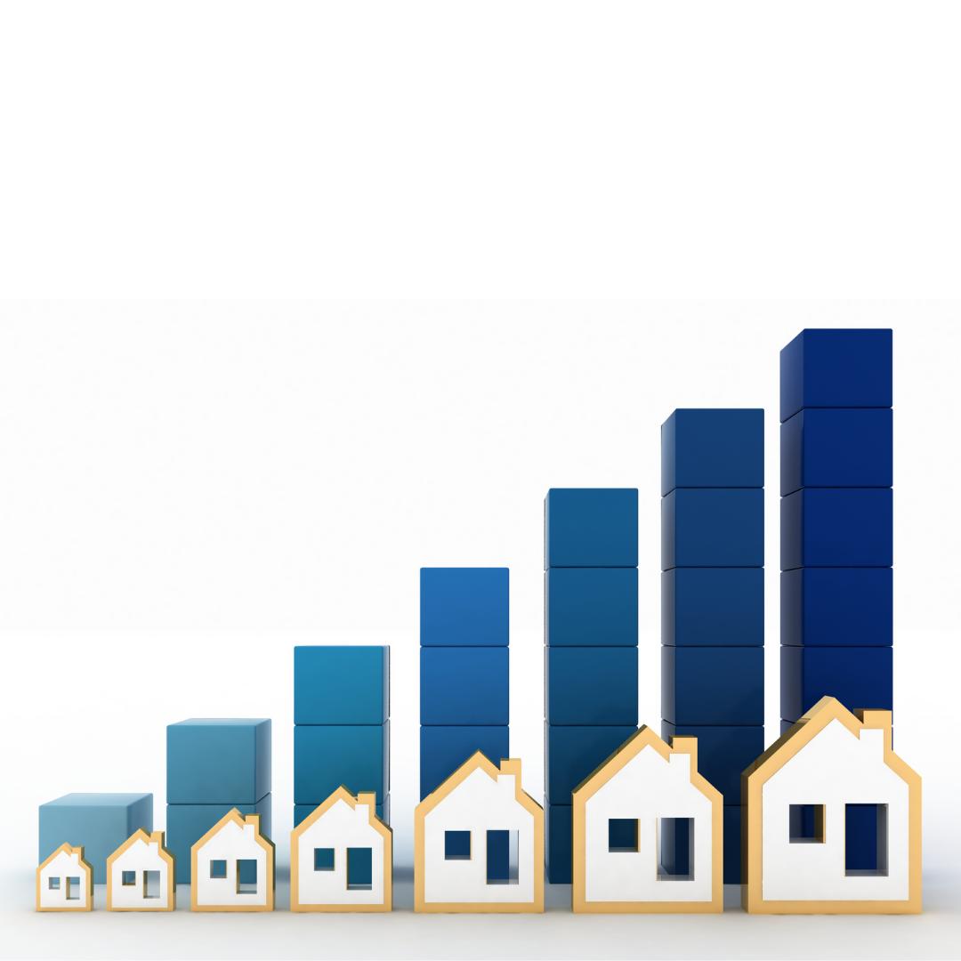 Immobilien als Kapitalanlage: Ist ein Haus wirklich krisensicher?