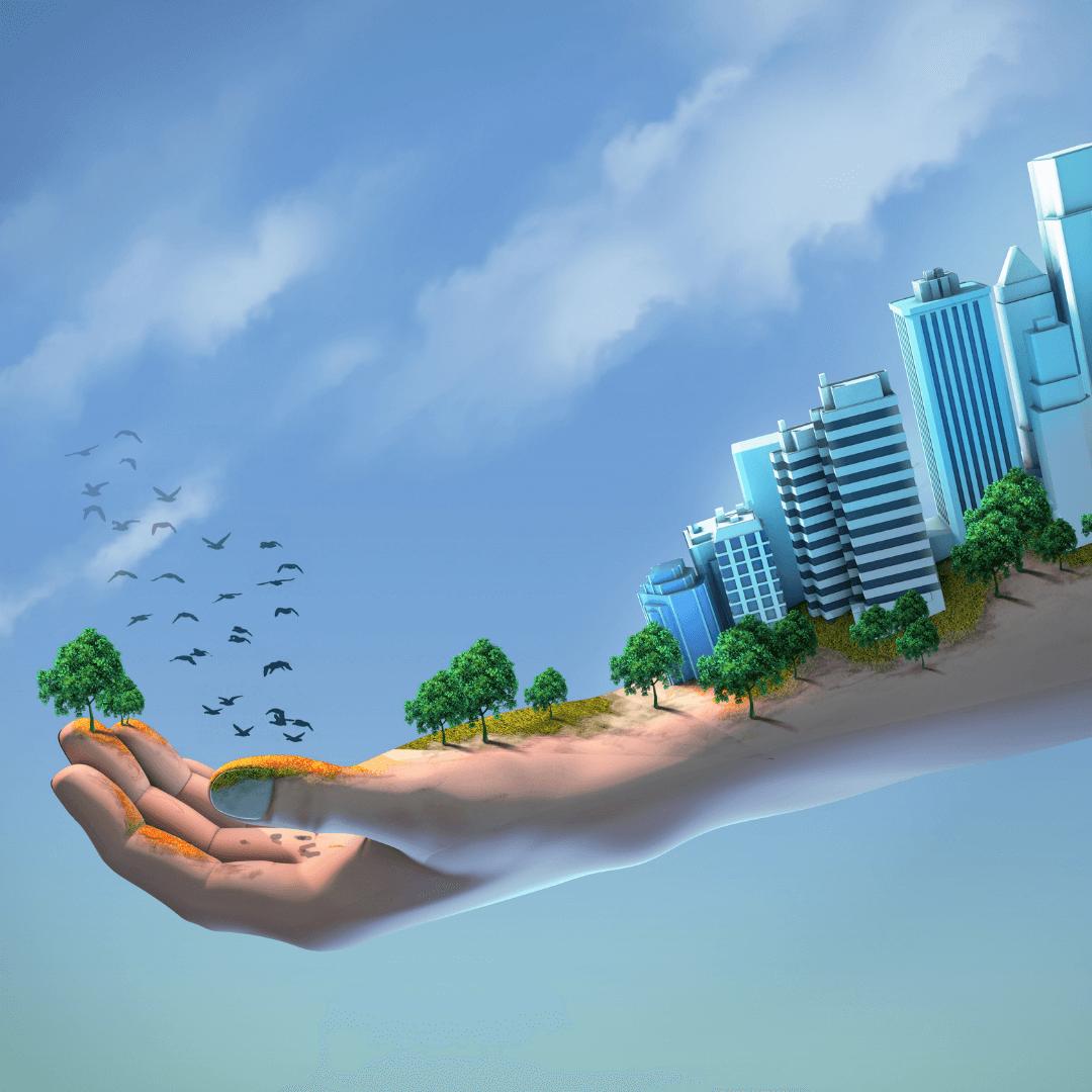 Immobilien & Nachhaltigkeit: Förderungen für Bauherren