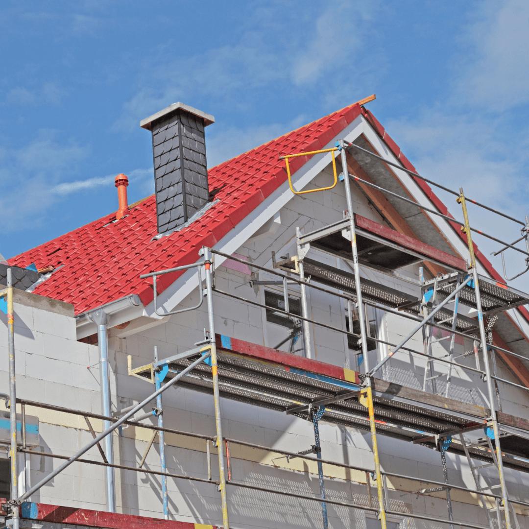 Grundstückspreise: Haus abreißen und neu bauen?